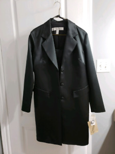 Alfred Sung 2 pce dress and jacket. BNWT-size 8