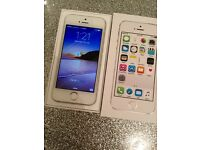 Brand new condition iPhone 5s / Vodafone