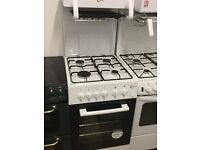 Flavel high Grill gas cooker