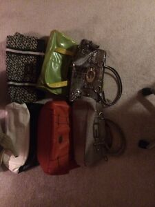 Cheap bags going for best offer  Kitchener / Waterloo Kitchener Area image 1