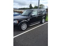 Landrover Discovery 3 or 4 or Range Rover Sport Alloy Wheels with all new tyres