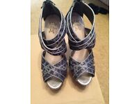Kurt Geiger Miss Kg shoes size 4