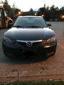 Mazda 3 for sale super cheap