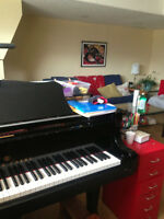 Piano Lessons in Beaumont, AB