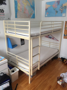Lit Superposé Ikea Bunk Bed