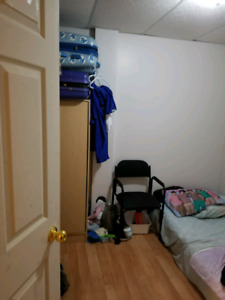 Room for rent for 2 months