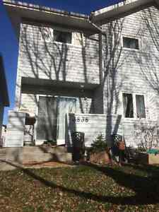 3 BED TOWN DUPLEX FOR RENT NOVEMBER 15TH Regina Regina Area image 1