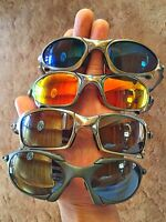 I'm looking/buying OAKLEY Penny, Juliet, X-Squared, Romeo & Mars