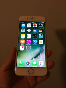 MINT iPhone 6 16GB Rogers / Chatr