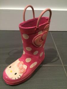 Souliers (shoes): de $5 à $15+PATINS(SKATES) West Island Greater Montréal image 9