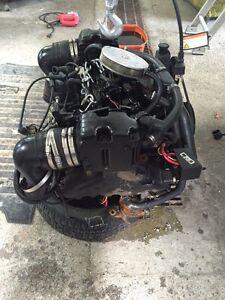 Mercruiser 4.3L V6 205 hp Peterborough Peterborough Area image 3