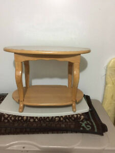 TV/End table
