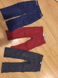 Pantalons HUGO BOSS 3 ans