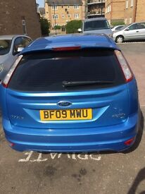 FORD FOCUS 1.8 5DR