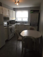 East end 2 bedroom apartment for rent February 1st