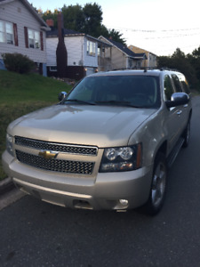 2010 Chev Suburban LTZ (Priced to sell!) - $17,500 firm