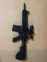 Airsoft gbbr