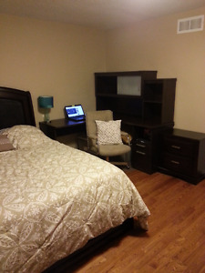 Room for rent- June 1