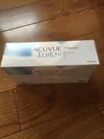 Selling Acuvue TruEye 1 Day Contact Lenses -1.75