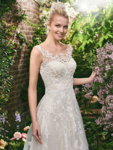 Maggie Sottero - Rebecca Ingram Wedding Gown