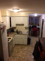 Small 1 Bed Apartment for July 1st - All Utilities Included