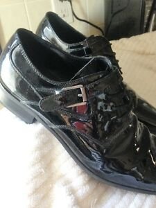 Men's Aldo Shiny Shoes - Gently Used - St. Ann's
