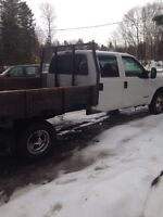 Tonne dually for sale