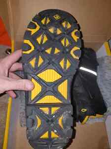 Terra crossbow outside work boots size 12