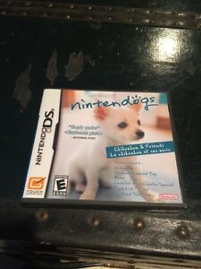 Nintendogs Nintendo ds