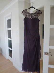 Robe mariage / bal + souliers