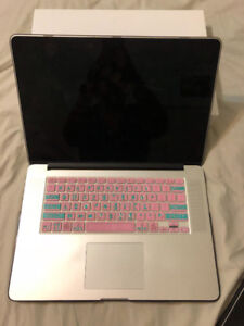 """Apple MacBook Pro 13"""" and 15"""" with Retina Display and MagSafe 2"""