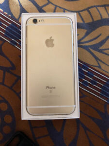 IPHONE 6S | 16 gb | GOLD | GREAT CONDITION | UNLOCKED