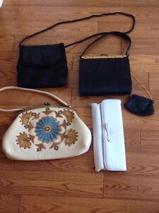 handbags vintage