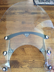 TRIUMPH PARTS AND ACCESSORIES  - Windshield, Seat, more