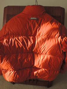 Hilfiger, Down filled, Winter, puffy jacket London Ontario image 2