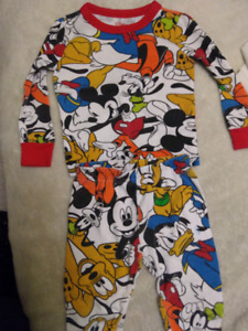 Disney Pajamas