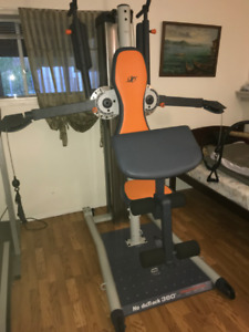 NordicTrack 360 for sale