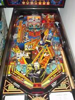 Wanted - Doctor Who pinball