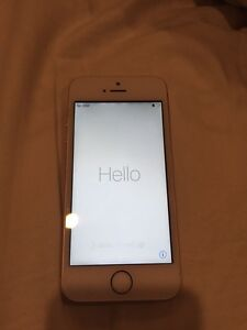iPhone 5s 16gb. Excellent condition. Rogers