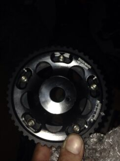 Goleby 1jz/2jz adjustable Cam gear Mont Albert North Whitehorse Area Preview