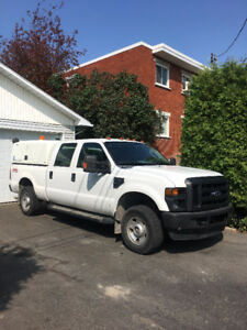 2008 Ford F-250 Autre