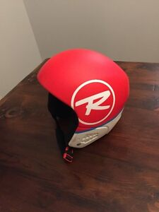Rossignol Hero Blaze Junior Race Helmet