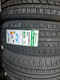 205 55 16 NEW TYRES NEW TIRES
