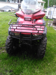 NEW PRICES  Pair of hondas  atvforsale