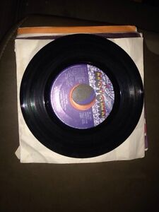 Various 45's for sale--$10