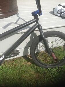 BMX FIT Bike- reduced price