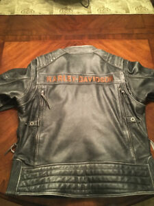 Jacket (Manteau) Harley Davidson (XL)