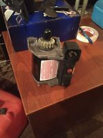 Briggs and Stratton electric starter