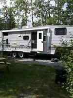 1998 sportsman Fifth Wheel for sale