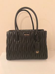 Miu Miu, Michael Kors, Moschino Bags for Sale!